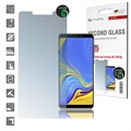 4smarts Second Glass Samsung Galaxy A9 (2018) Screen Protector - Clear