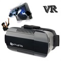 4smarts Spectator Plus Universal Virtual Reality Glasses - Black