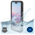 4smarts Stark Huawei P20 Pro Waterproof Case - Black