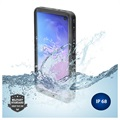4smarts Stark Samsung Galaxy S10 Waterproof Case - Black
