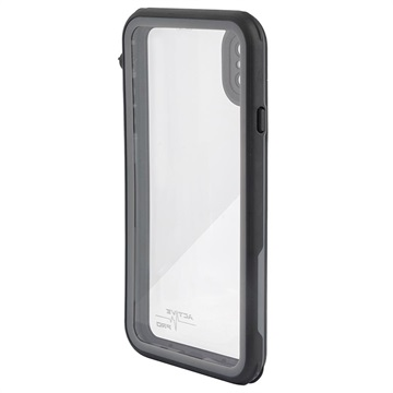 4smarts Stark iPhone XS Max Waterproof Case - Black