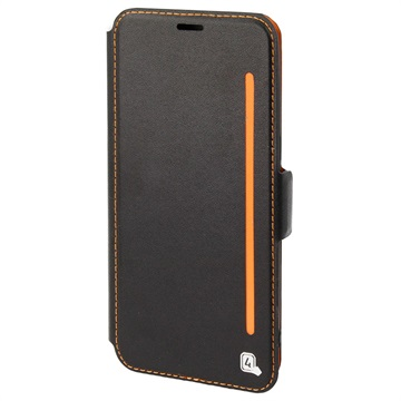 iPhone X / iPhone XS 4smarts Two-Tone+ Flip Case