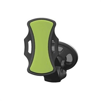 Clingo Universal Holder - Black / Green