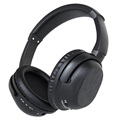 Active Noise Canceling Wireless Headphones BH519 - Black
