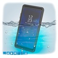 Samsung Galaxy Note 8 Active Series IP68 Waterproof Case