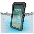 iPhone X / iPhone XS Active Series IP68 Waterproof Case - Black