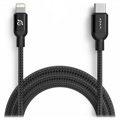 Adam Elements PeAk II USB-C to Lightning MFI Cable