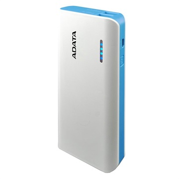 Adata PT100 Dual USB Power Bank 10000mAh