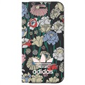iPhone 7 / iPhone 8 Adidas Bohemian Flip Case - Colorful