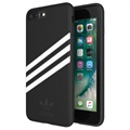iPhone 6/6S/7/8 Plus Adidas Originals Moulded Cover - Black / White