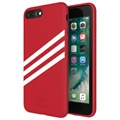 iPhone 6/6S/7/8 Plus Adidas Originals Moulded Cover - Red / White