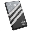 Adidas Universal Stick-On Card Holder for Smartphones - White / Black