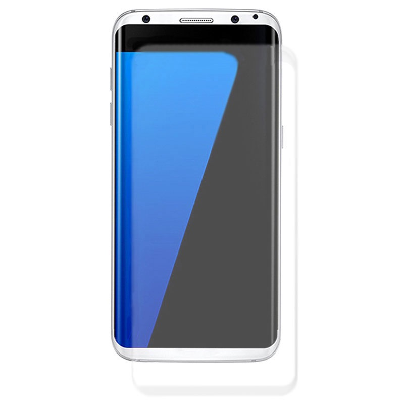Samsung Galaxy S8+ Amorus Tempered Glass Screen Protector