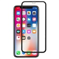 Amorus iPhone X/XS/11 Pro Screen Protector with TPU Frame