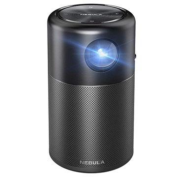 Anker Nebula Capsule Mini Smart Projector