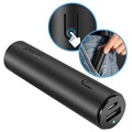Anker PowerCore Mini Power Bank - 3350mAh - Black