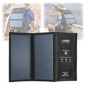 Anker PowerPort Solar Lite 15W Solar Panel - Black