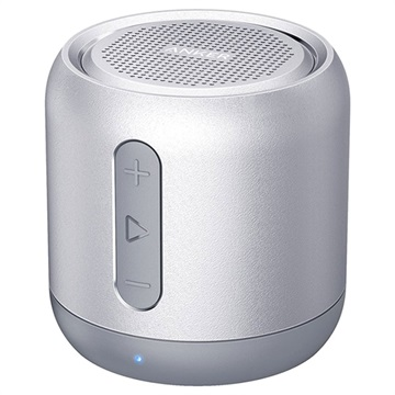 Anker SoundCore Mini Bluetooth Speaker - Grey
