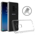 Samsung Galaxy S9 Drop-Proof Hybrid Crystal Case