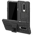 OnePlus 7 Pro Anti-Slip Hybrid Case with Kickstand