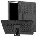 Anti-Slip Samsung Galaxy Tab S5e Hybrid Case with Kickstand - Black