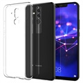 Anti-Slip Huawei Mate 20 Lite TPU Case - Transparent