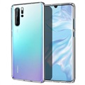 Anti-Slip Huawei P30 Pro TPU Case - Transparent