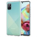 Anti-Slip Huawei P40 TPU Case - Transparent
