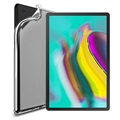Anti-Slip Samsung Galaxy Tab S5e TPU Case - Transparent