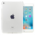 Anti-Slip iPad Mini 4 TPU Case - Transparent