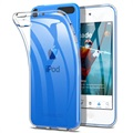 Anti-Slip iPod Touch 7G/6G/5G TPU Case - Transparent