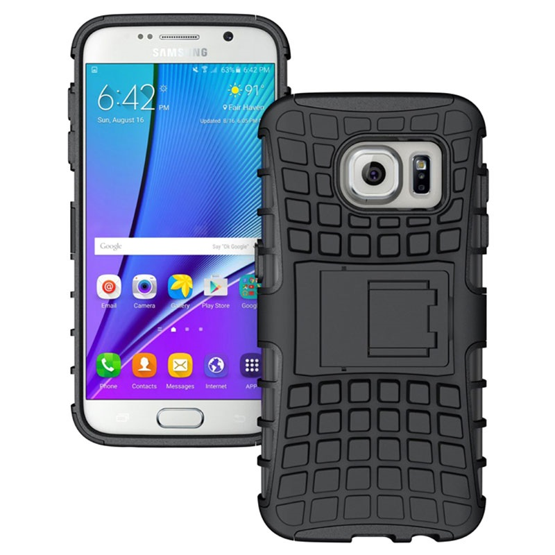 Samsung Galaxy S7 Anti-Slip Hybrid Case