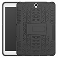 Samsung Galaxy Tab S3 9.7 Anti-slip Hybrid Case - Black