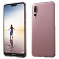 Huawei P20 Pro Anti-slip TPU Case - Transparent
