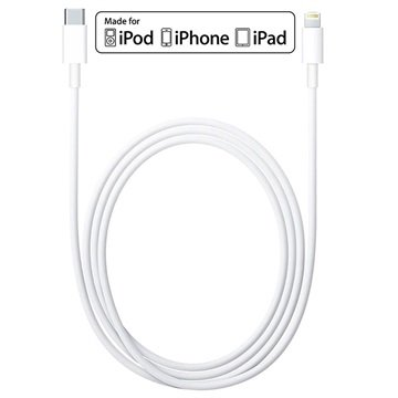 Apple Lightning / USB 3.1 Type-C Cable MK0X2ZM/A - 1m