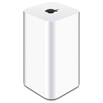Apple ME177Z/A AirPort Time Capsule - 2TB - White