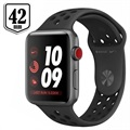 Apple Watch Nike+ Series 3 GPS MTF42ZD/A - 42mm