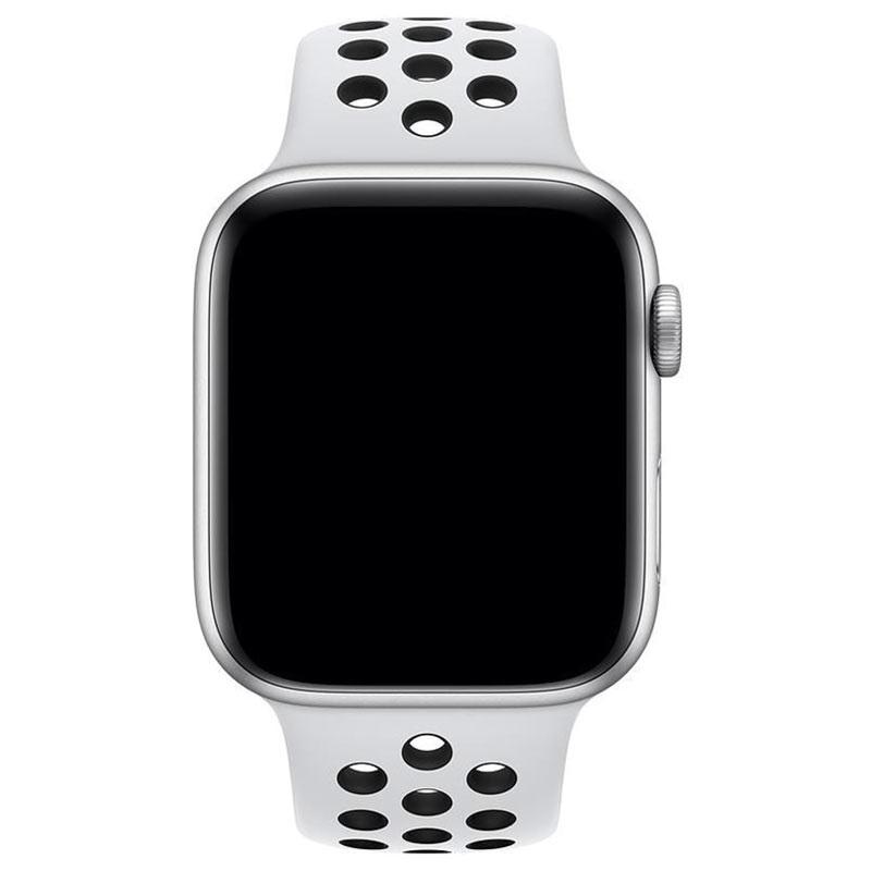 Apple Watch Nike+ Series 4 LTE MTX62FD/A - 40mm