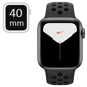 Apple Watch Nike Series 5 LTE MX3D2FD/A - 40mm
