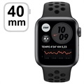 Apple Watch Nike Series 6 LTE M07E3FD/A - 40mm - Space Grey