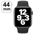 Apple Watch SE LTE MYF02FD/A - 44mm, Black Sport Band - Space Grey