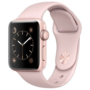 Apple Watch 2 MNNY2ZD/A - Sport Band - 38mm