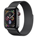 Apple Watch Series 4 LTE MTX32FD/A - Stainless Steel, Milanese Loop, 44mm, 16GB