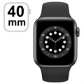 Apple Watch Series 6 LTE M06P3FD/A - Aluminum, 40mm