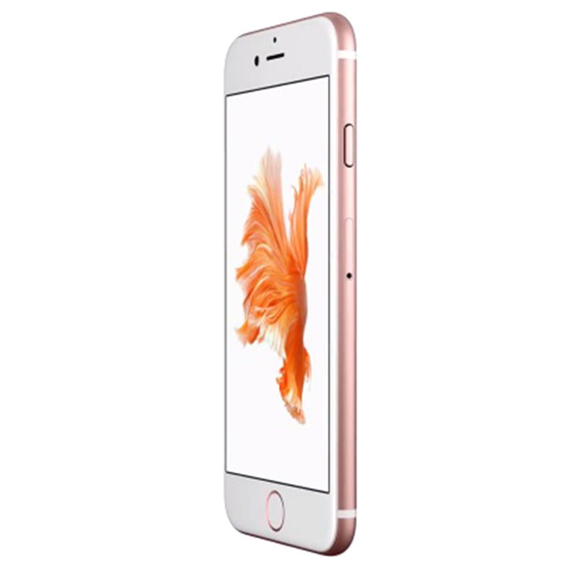 Apple Iphone S  Go Rose Gold Cdma Gsm