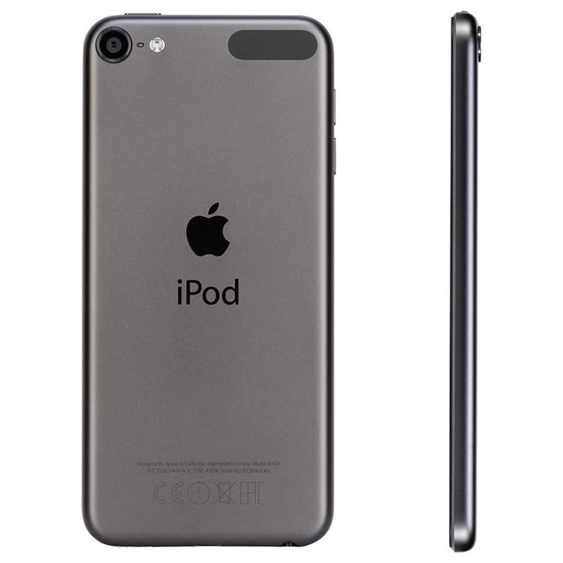 ipod touch 6g 32gb space grey. Black Bedroom Furniture Sets. Home Design Ideas