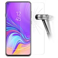 Samsung Galaxy A8s Arc Edge Tempered Glass Screen Protector