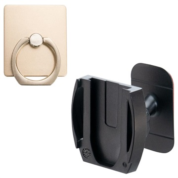 Arkon FNGRING129 Stick-On Mount with Finger Ring Holder