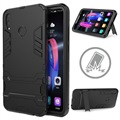 Armor Series Huawei Honor 8X Hybrid Case with Stand