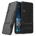 Armor Series Huawei P30 Hybrid Case with Stand